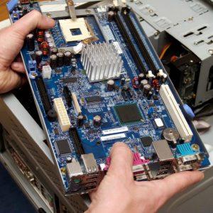 Ersatzteile Desktop