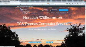 TCS Fernbetreuung 1