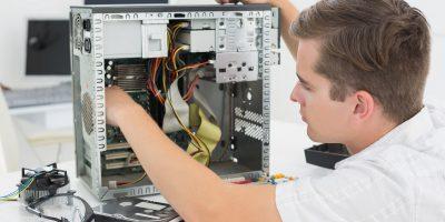 TCS Thomas Computer Service